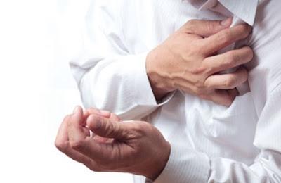 Bahaya Infeksi Paru Paru Pada Orang Dewasa Paling Mengerikan