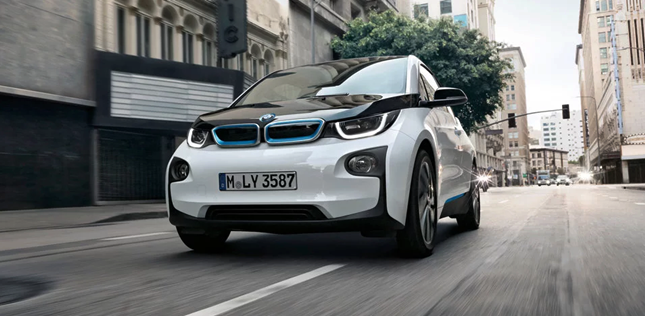 2018 BMW i3 Redesign, Price, Engine, Changes
