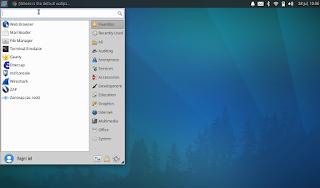 Megenal Linux Backbox Distro Alternatif Kali Linux