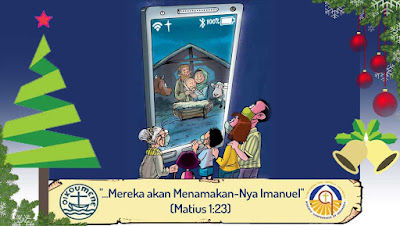Tema Natal PGI 2020 - miraclewijaya.com