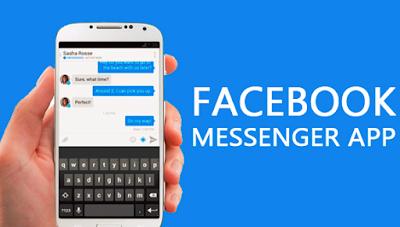 Facebook Messenger Download Apk 2019
