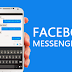 Facebook Messenger iPhone Updated 2019