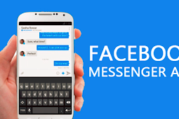Facebook Messenger App Download Apk