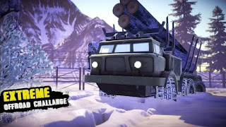 Offroad Chronicles apk mod