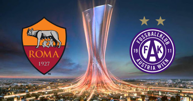 Europa League Roma Austria Vienna probabili formazioni video