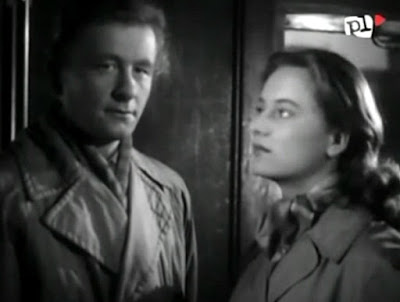 Opowieść Atlantycka (1954)