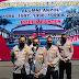 Baru Ada di Polda Banten, 5 Angkatan Alumni Akpol Bersatu Baksos