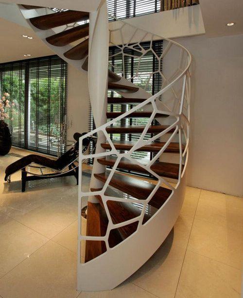 Spiral Staircase designs