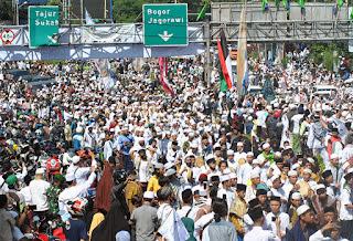 Gerak Cepat! Polda Jabar akan Laporkan Pelanggaran Protokol Kesehatan Kegiatan HRS di Bogor