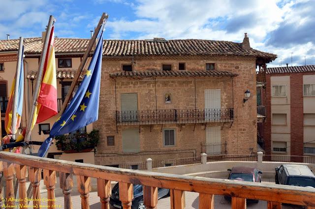 ademuz-valencia-ayuntamiento
