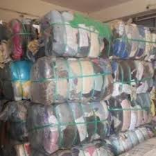 cotton wast dealers in Secunderabad