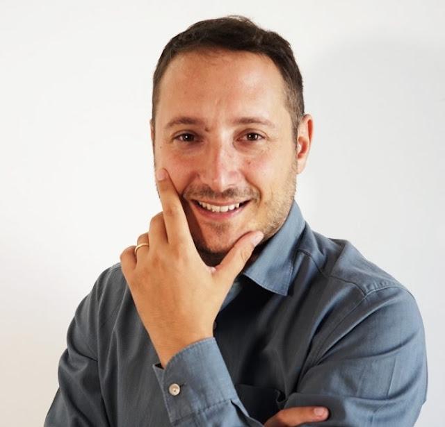 """Candidato albanese al consiglio comunale di Roma, Claudio Paravati: Spero di essere una voce per gli albanesi"""""""