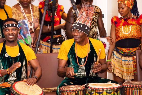 Afrobeat Dance Classes