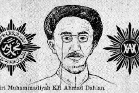 Ketika KH Ahmad Dahlan Dituding 'Kiai Kafir' dan 'Busuk'