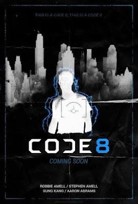 descargar Código 8 en Español Latino
