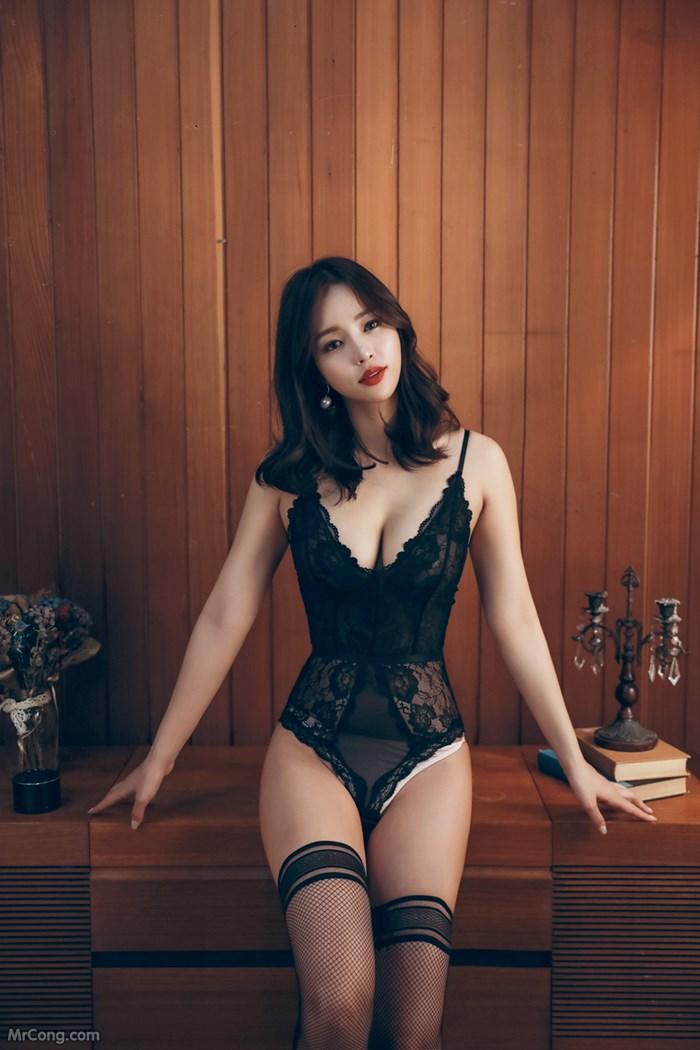 Image Kwon-Soo-Jung-MrCong.com-016 in post Người đẹp Kwon Soo Jung đầy mê hoặc trong bộ sưu tập nội y (134 ảnh)