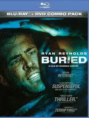 Buried (2010) Dual Audio 720p   480p BluRay x264 [Hindi – Eng] 750Mb   300Mb