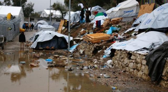 Κυβέρνηση χαμένη στο μεταναστευτικό: Ιδεοληψία και ανικανότητα στη διαχείριση του προσφυγικού