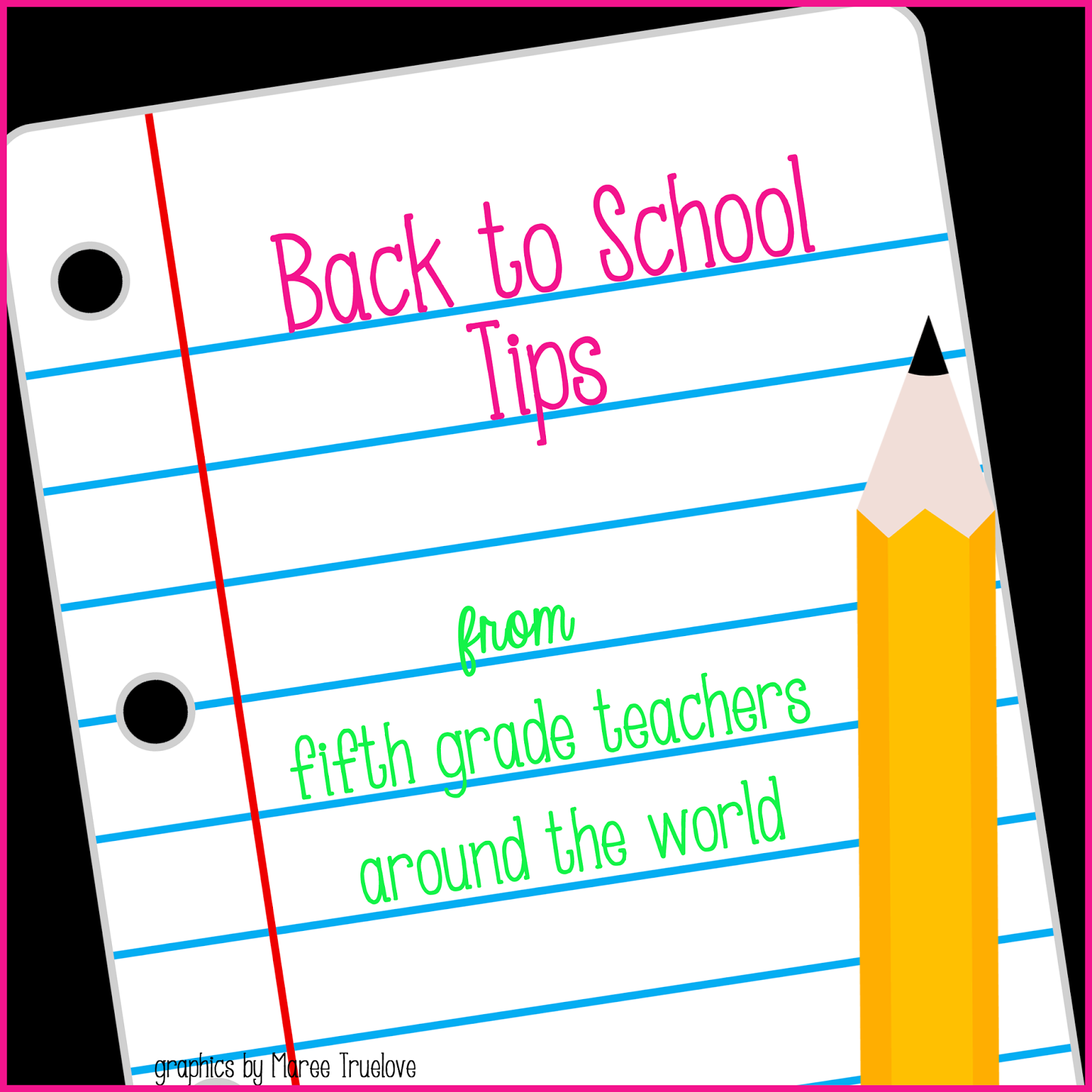 Kate S Science Classroom Cafe Back To School Tips Blog