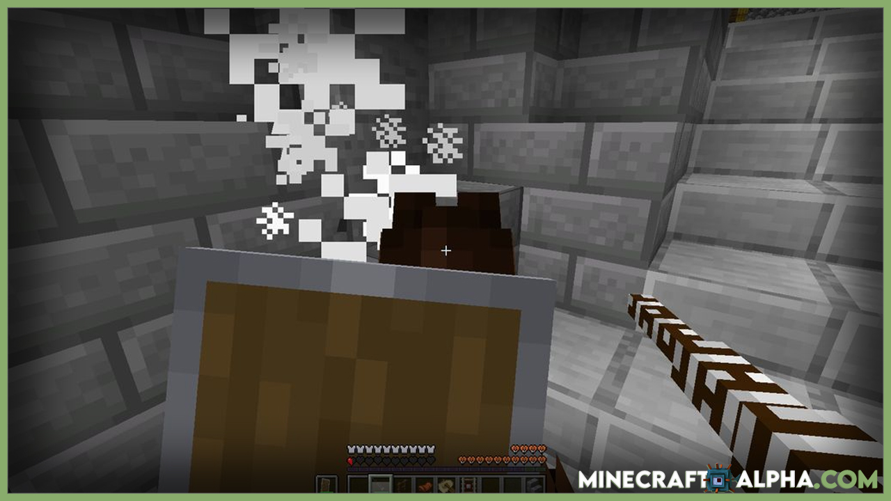Minecraft Jousting Mod For 1.17.1 (Medieval And Knighthood)
