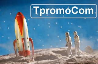TpromoCom: Website Design and Hosting (image)