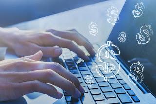 Cara menghasilkan uang dari internet tanpa modal 2020