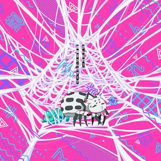 [Lirik+Terjemahan] Watashi (CV: Aoi Yuuki) - Ganbare! Kumoko-san no Theme (Berjuanglah! Lagu Tema Kumoko)