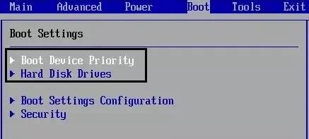 Cara Mengatasi Error 1962 No Operating System Found di Windows 10-1