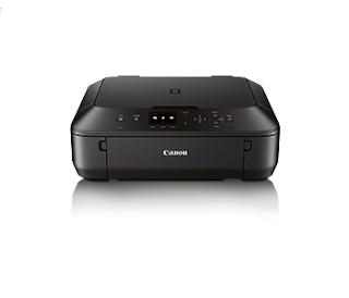 Canon PIXMA MG5620 Setup & Driver Download
