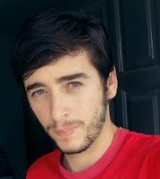 Blogueiro Alonsio Martins