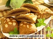 Jemné figové balíčky - recept