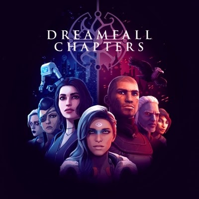 Dreamfall Chapters - Illu 1