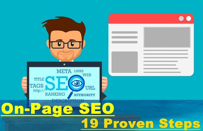 On-Page SEO Kaise Kare | 19 Proven तरीक