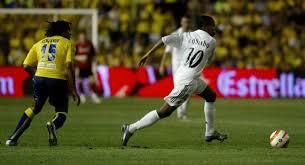 Historial entre el Real Madrid y los Recien Ascendidos: Primera entrega