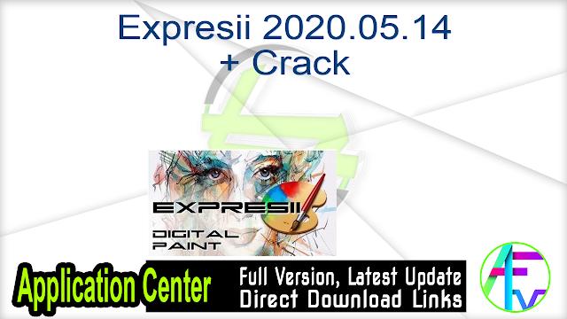 Expresii 2020.05.14 + Crack