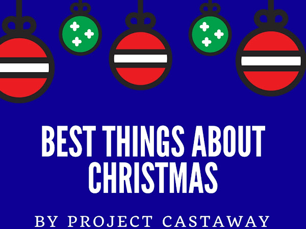 Best things about Christmas | Blogmas day 5