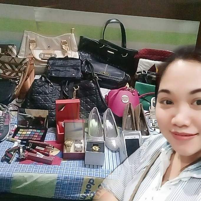 Pinay Domestic Helper Received Lavish Gifts And Money From Her Saudi Employers!