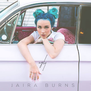 Jaira Burns - Ugly
