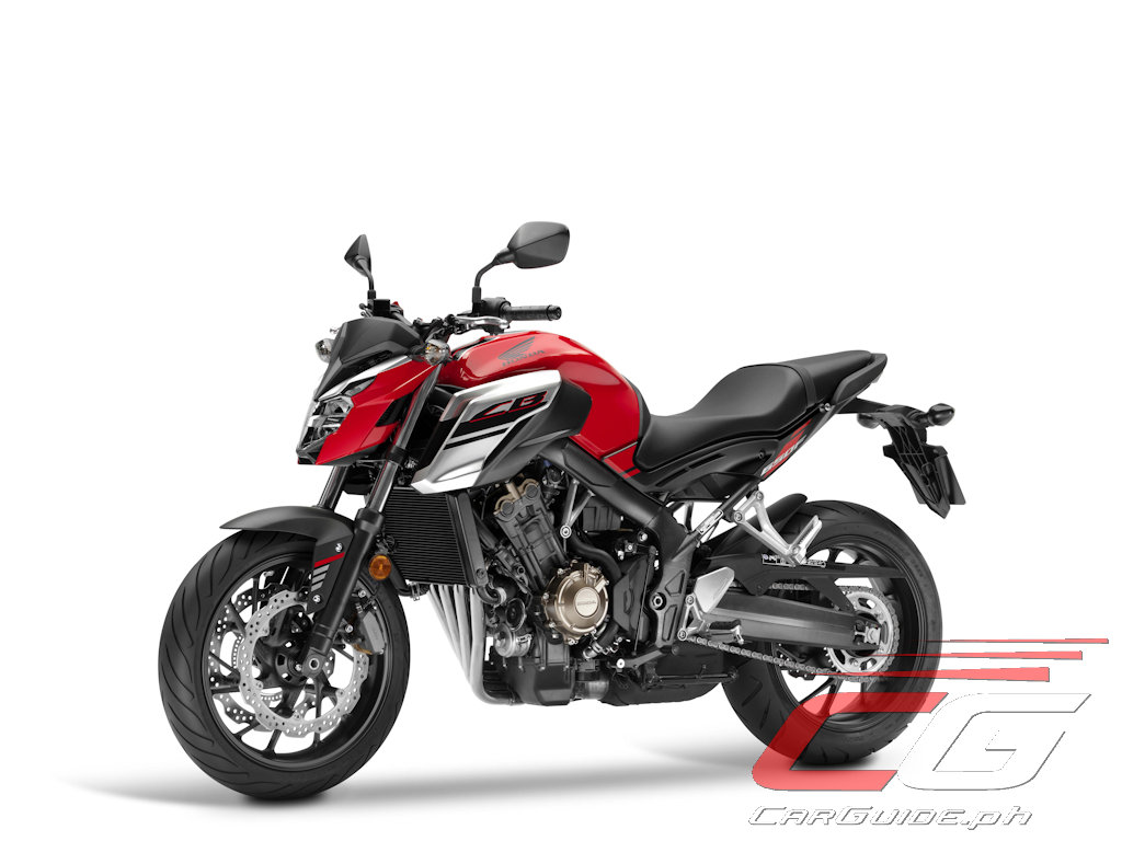 Honda Launches 2019 Big Bike Collection W Specs Carguide Ph Philippine Car News Car Reviews Car Prices