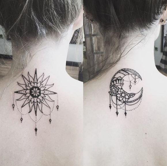 Tattoo ideas best friends