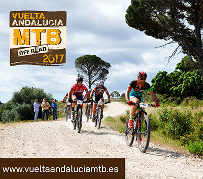 Vuelta Andalucía MTB 2017