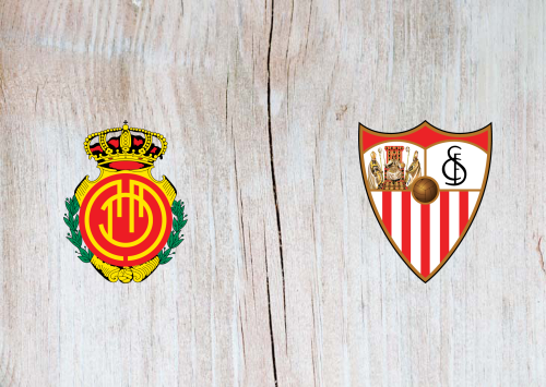 Mallorca vs Sevilla -Highlights 21 December 2019
