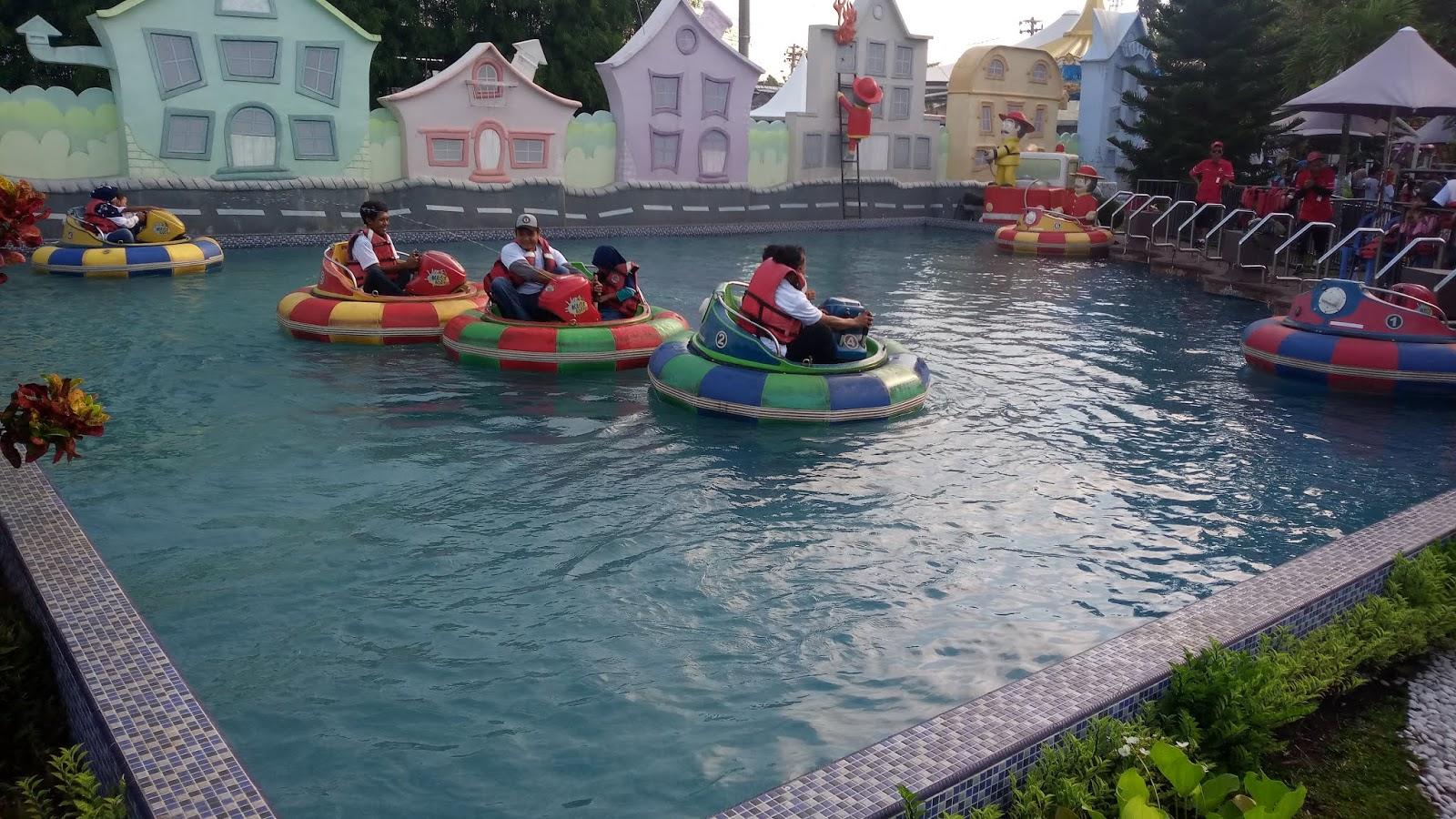 wisata ke kids fun park yogyakarta cari tempat anak