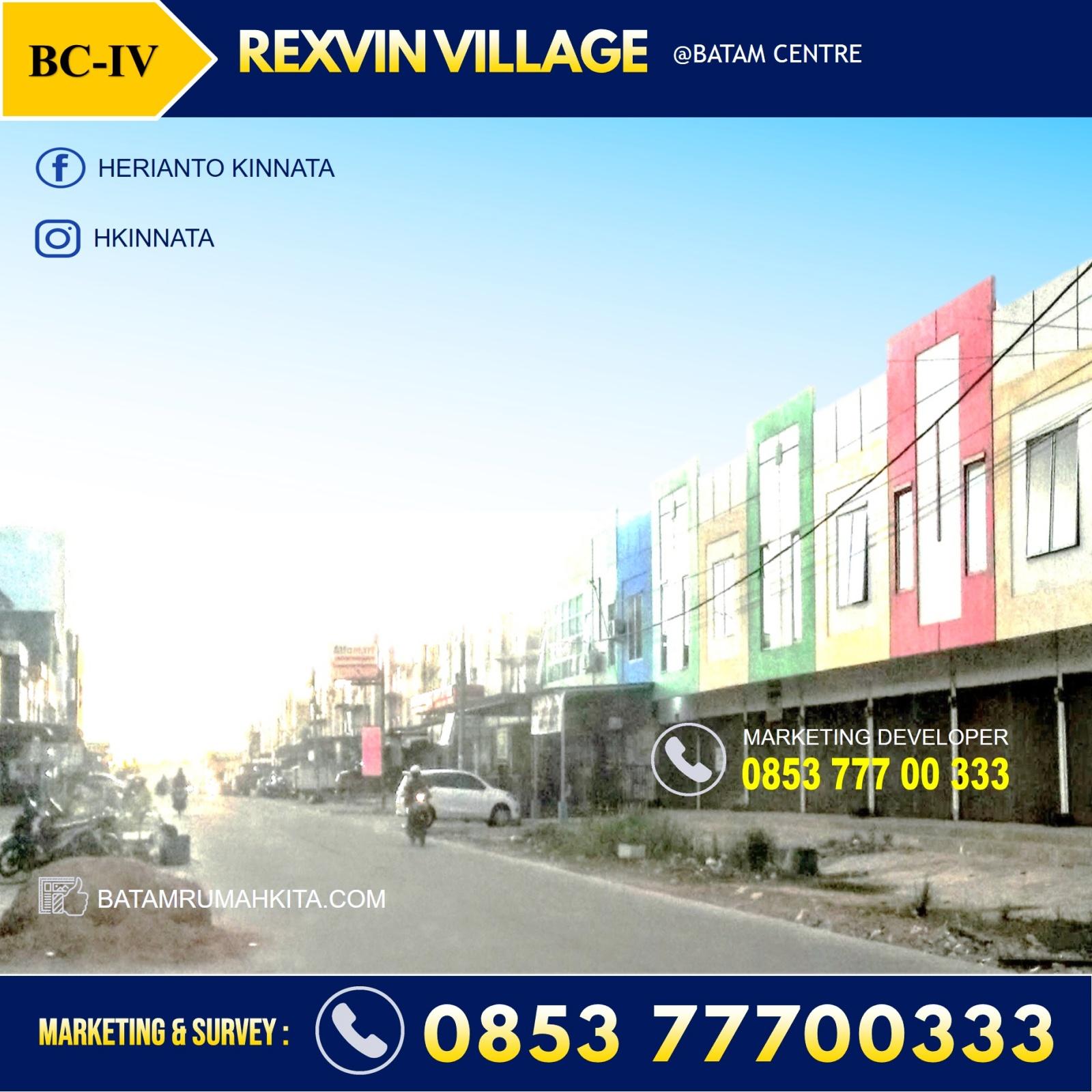 Rexvin Village