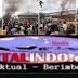 Berikut Penyebab Warga Bakar Kantor Polisi Di Aceh