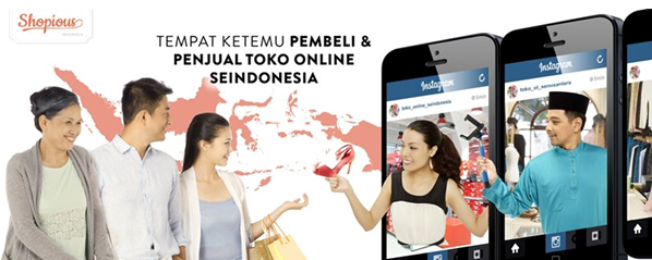 Perkembangan Industri Ecommerce Indonesia