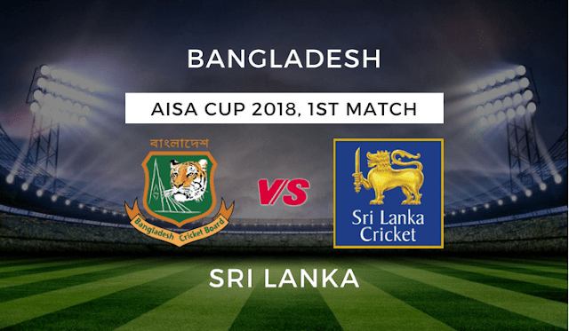 Match Prediction Asia Cup 2018