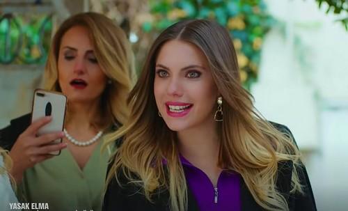 Yasak Elma 94. bölüm özet. Ender ve Şahika hem Yıldız hem de Hasan Ali'den gol yiyor