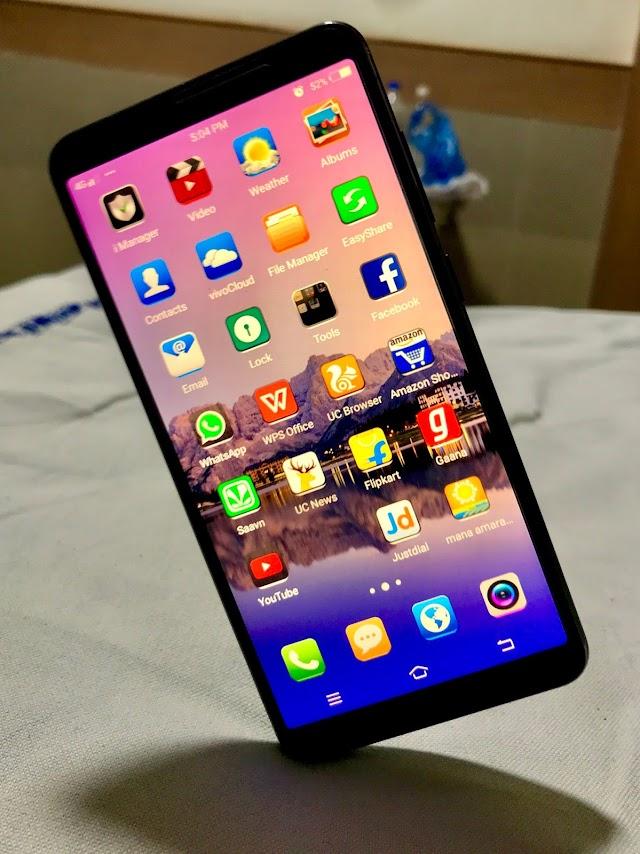 Vivo launching their Vivo Z1 pro in India through Flipkart