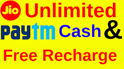 Unlimited PayTm Earning App